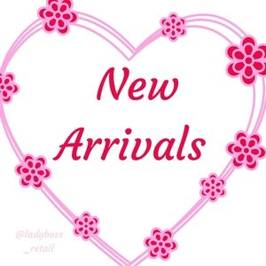 New Arrivals This Week!